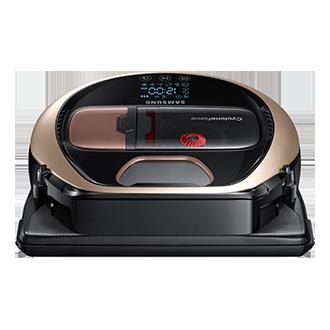 ASPIRATEUR ROBOT SAMSUNG VR2FM7070WD/EF