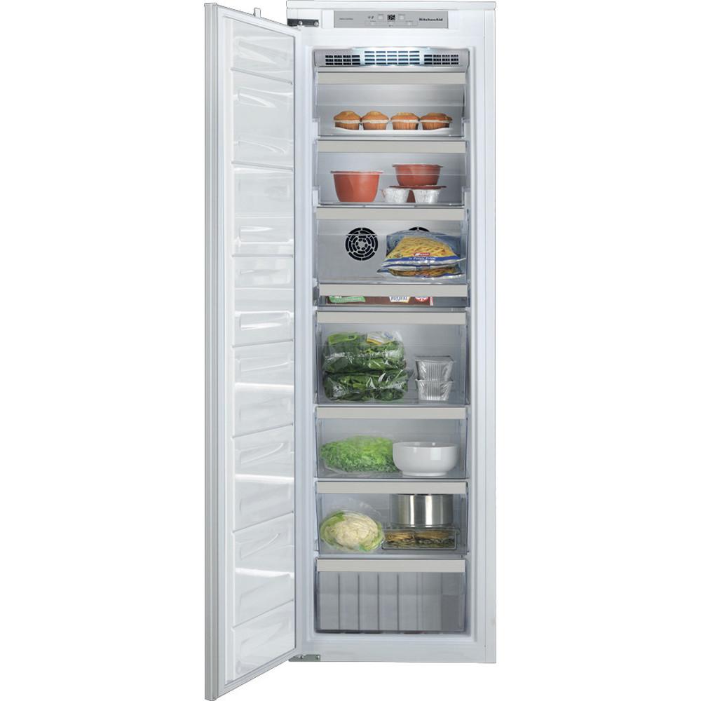 Congelateur armoire 177 cm kcbfs 18602