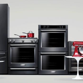 Electromenager premium kitchenaid re union 1