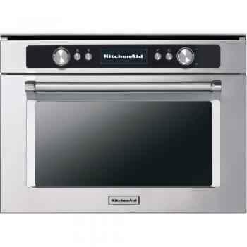 FOUR À CUISSON RAPIDE 45 CM KOCCX45600 KITCHENAID
