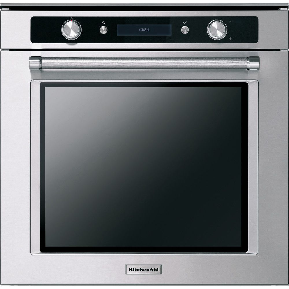 Four multifonction 60 cm kohcc60600 kitchenaid compressed