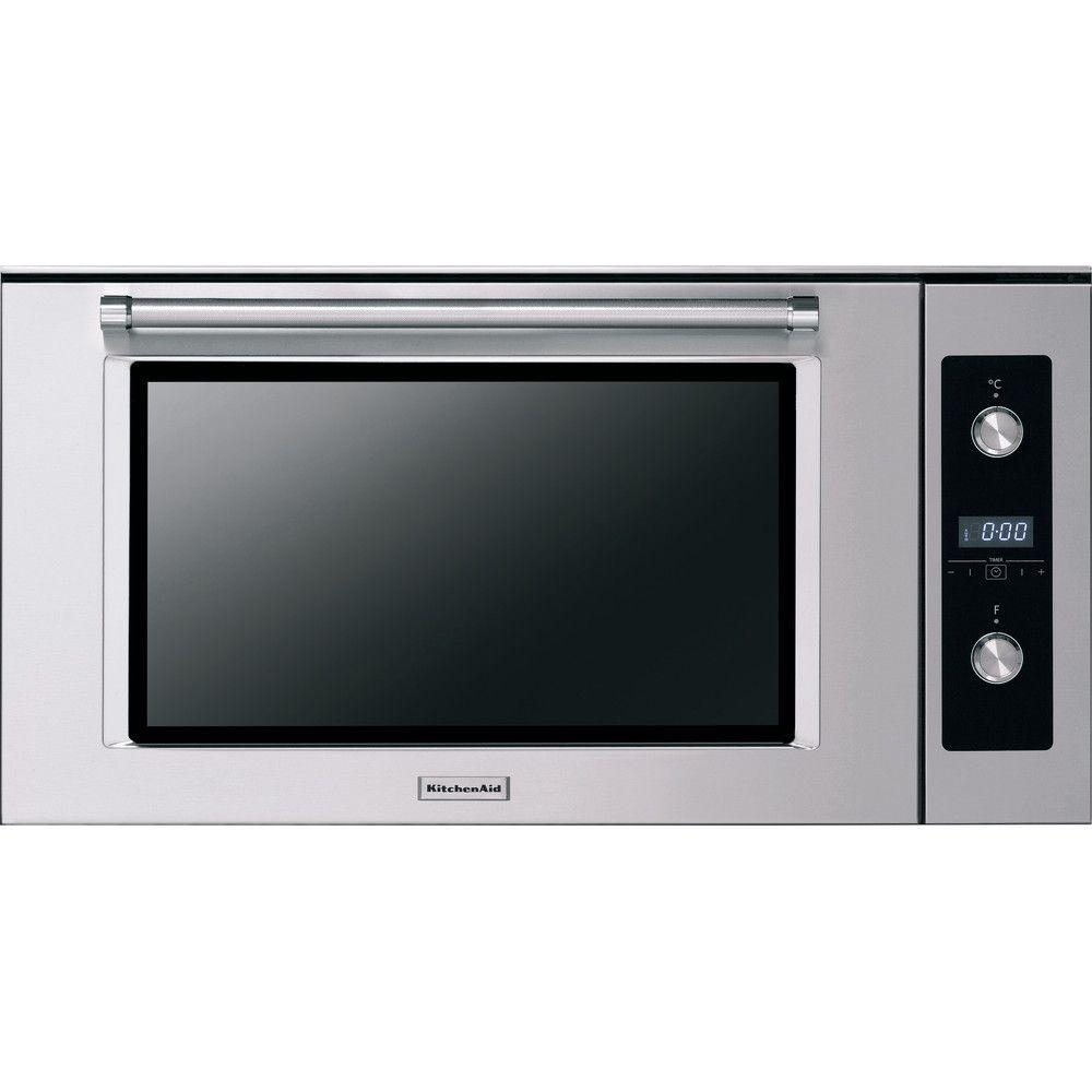 Four standard multifonction 90 cm kofcs60900 kitchenaid compressed