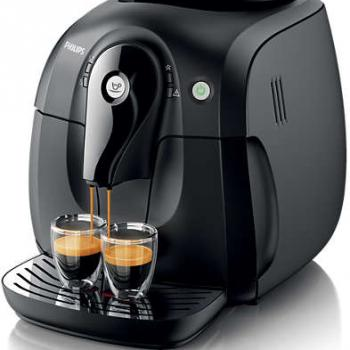 EXPRESSO PHILIPS HD8650/01