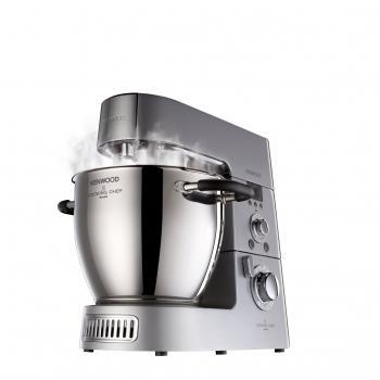 ROBOT COOKING CHEF KENWOOD KM086