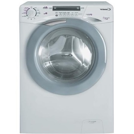 Lave linge candy evo1283dw s