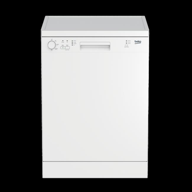 Lave vaisselle 60cm beko dfn113 a