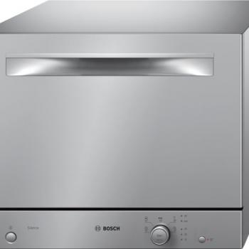 LAVE-VAISSELLE COMPACT 48DB A+ SILVER BOSCH