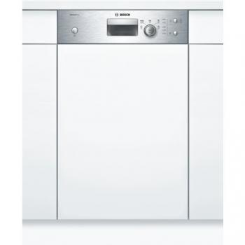 LAVE-VAISSELLE 45 INTEGRABLE 48DB A+ INOX BOSCH