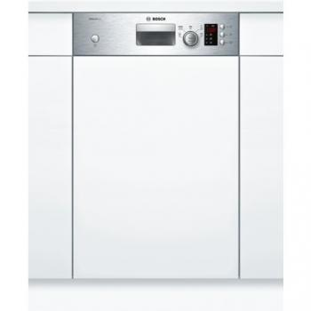 LAVE-VAISSELLE 45 INTEGRABLE 46DB A+ INOX BOSCH