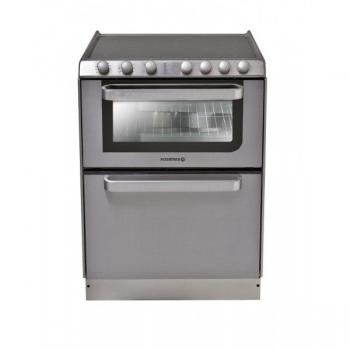 CUISINIERE + LAVE VAISSELLE ROSIERES TRV60IN/U