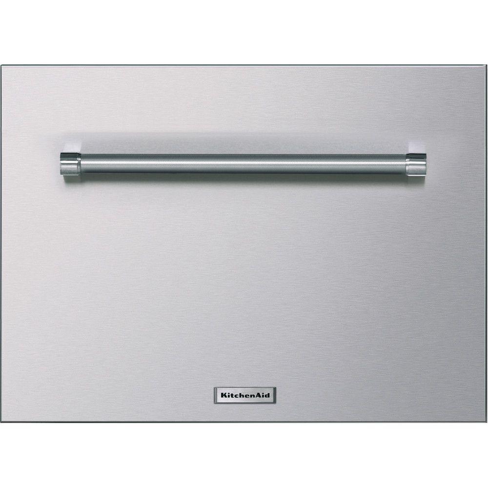 Machine sous vide integrable kvxxx44601 kitchenaid compressed