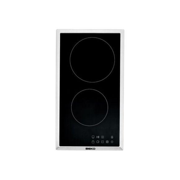 Plaque de cuisson beko hdmc32400tx