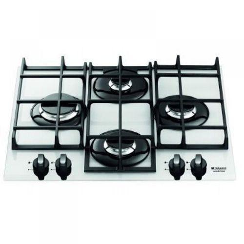 Plaque de cuisson hotpoint tq640 wh k gh
