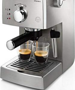 EXPRESSO SAECO HD8427/11 POEMIA