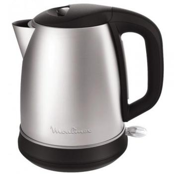 BOUILLOIRE SUBITO SELECT INOX EMBOSSEE MOULINEX BY550D