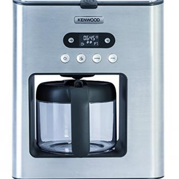 CAFETIERE KENWOOD CMM610