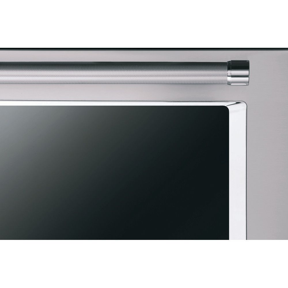 Four a cuisson rapide 45 cm koccx45600 kitchenaid barre compressed