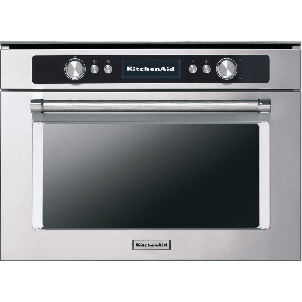 Four a cuisson rapide 45 cm koccx45600 kitchenaid compressed