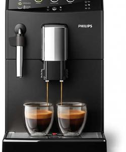 ESPRESSO PHILIPS HD8827/01