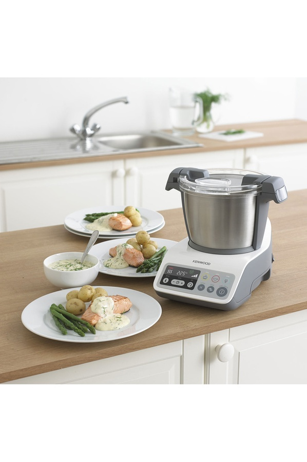 Kenwood ccc230wh kcook b