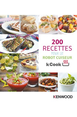 Kenwood ccc230wh kcook d