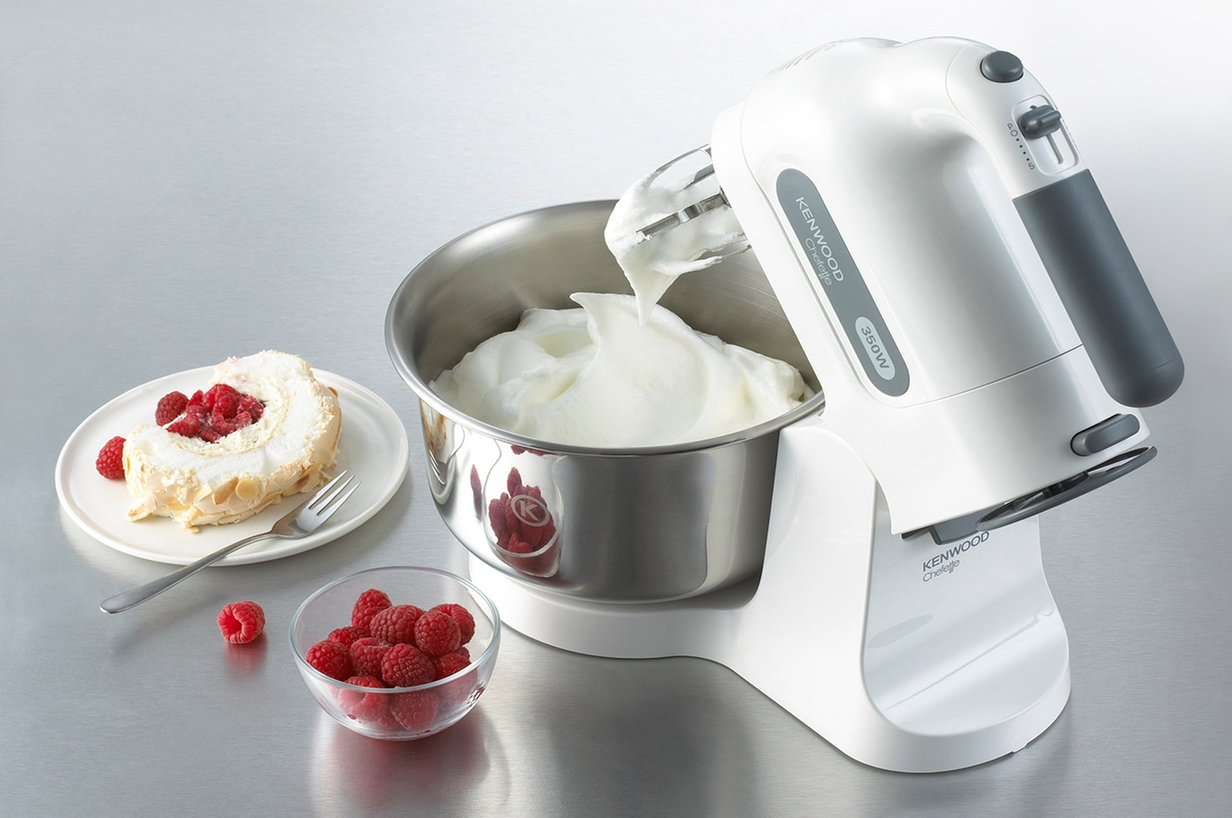 Kenwood hm680 chefette a