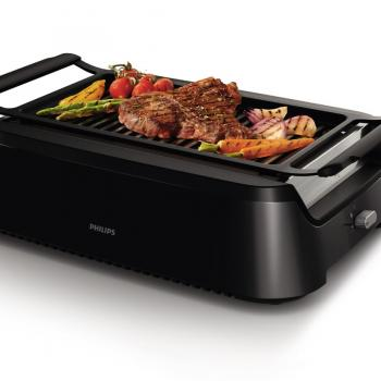 GRILL PHILIPS HD6370/90