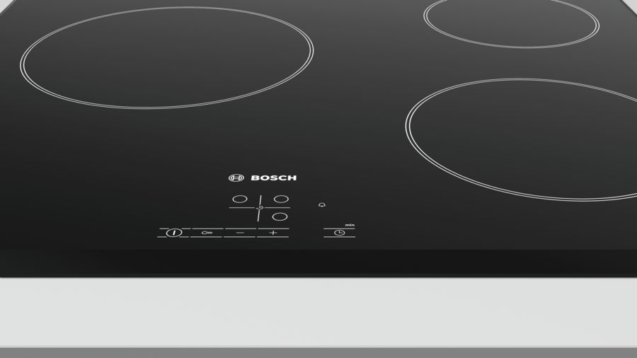 Table de cuisson bosch pkm651b17e 2