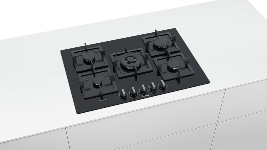 Table de cuisson bosch ppq7a6b20 6